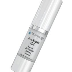 Courtenaige Eye Repair Gel For Dark Circle Eye Treatments And Eye Puffiness Treatments - Eye Treatment Serums Soothing Effect On Eye Bags, Smoothing Wrinkles, Fine Lines & Crows Feet - Combination Eye Treatment Products For All Your Eye Care Concerns