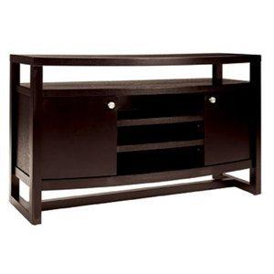 Image of Sitcom Furniture TIB301-JAV Tiber Console Table (TIB301-JAV)
