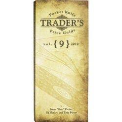 Book Pocket Knife Trader'S