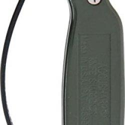 Accusharp Knife And Tool Sharpener, Green 008E
