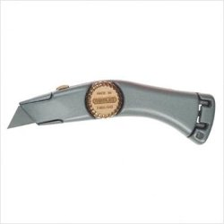 Septls68010122A - Stanley Super Heavy Duty Utility Knives - 10-122A