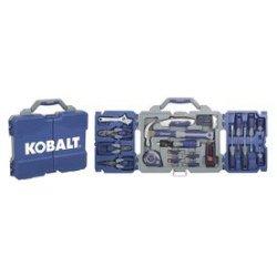 Kobalt 69 Piece Tri-Fold Home Tool Set (#0117594)