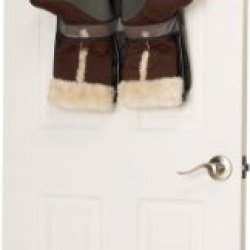 Jokari Closet Mates Hanging Boot Organizer