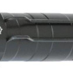 """Hellfighter X - 19 8"""" Tactical Gun - Mountable Light"""