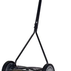 American Lawn Mower 1415-16 16-Inch Hand Push Reel Mower