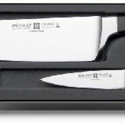 Wusthof 9755Classic 2-Piece Knife Starter Set