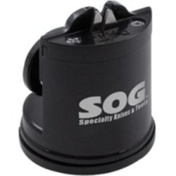 "Sog - Knife, Countertop Sharpener, Sh-02 ""Product Category: Outdoor Knives & Tools/Outdoor Knife & Tool Sharpener"""