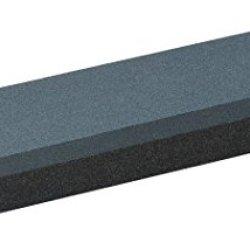 Lansky Lcb8Fc Combo Stone Knife And Tool Sharpener, 2 X 8-Inch