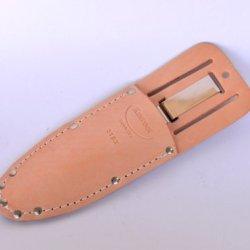 Kanroot, 518X Top Grain Leather Hori Hori, Corona, Felco, Holster Sheath