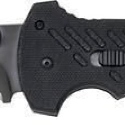 Gerber 30-000118 F.A.S.T. Technology Serrated Edge Clip Folding Knife