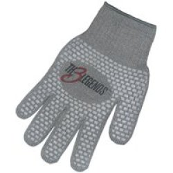 Safety Works Swx00139  Fish Fileting Gloves, Large