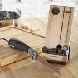 Cuisinart Cek-40 Electric Knife Web Id: 62871Cek-40 Electric Knife Web Id: 62871