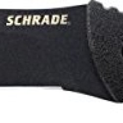 Schrade Schf18 Full Tang Fixed Blade Knife
