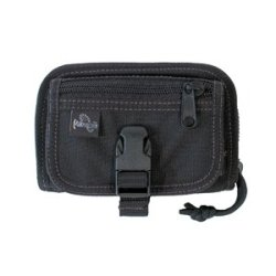 Maxpedition Rat Wallet (Black)