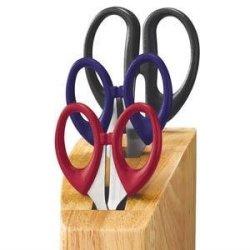 4-Pc Scissor Block Set