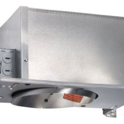 Juno Lighting Icpl928-42 6-Inch Ic Rated Super Slope Cfl Housing, 120V Hpf Ballast