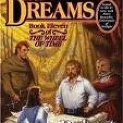 Knife Of Dreams (The Wheel Of Time, Book 11) 1St (First) Edition Text Only
