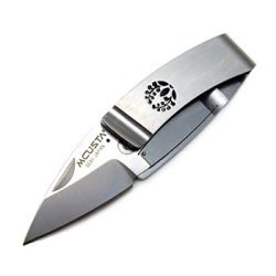 Mcusta Kamon Family Crest Blade, 3In. Closed Mc-84