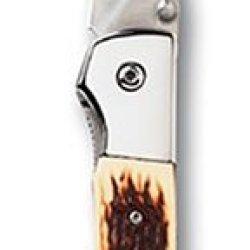 Winchester 22-09437 Ersatz Stag Liner Lock Folder