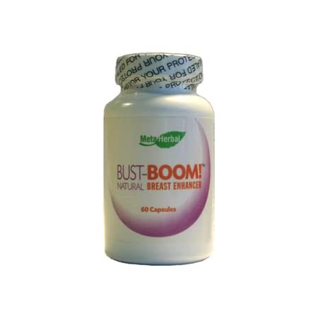 How Can One Pill A Day Increase Your Bust Size, Relieve Your PMS Symptoms, and Clear Your Complexion...Guaranteed??Bust-Boom! is a revolutionary nutraceutical for women, scientifically formulated to stimulate the growth of breast tissue and to beauti...