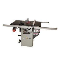 Steel City Tool Works 35926 10-Inch  Granite Cabinet Saw With Riving Knife And 30-Inch  T-Square System