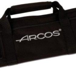Arcos  4 Pcs Knife Roll Bag