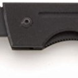 Ka-Bar Warthog Folder - Tanto Point - Serrated Edge