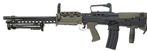 ICS L86 A2 AEG (JP Ver.)