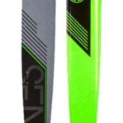 Radar - Senate Water Ski 67 - Green/Carbon - 2013