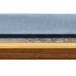 Arkansas Combination Sharpening Stone -Soft/Surgical - 2X6X1""