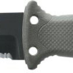Gerber 22-01626 Lmf Ii Green Infantry Knife And Nylon Sheath