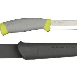 Morakniv Craftline Highq Carpentry Chisel With Carbon Steel Blade, 3.1-Inch