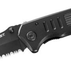 Coast Dx316 Double Lock Folding Knife 3.25-Inch Blade
