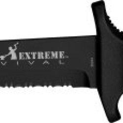Schrade Extreme Schf4 Survival Fixed Blade