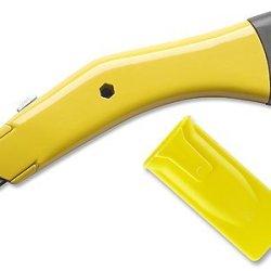 E-Z Change Knife - Yellow