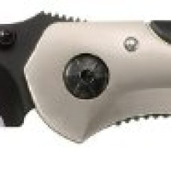 Gerber 05849 Ar 3.0 Knife, Serrated Edge, Black
