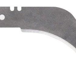 Techni Edge Linoleum Large Hook Blade Non-Retractable