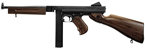 No64 トンプソン M1A1 (18歳以上スタンダード電動ガン)