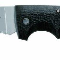 Gerber 22-06065 Gator Serrated Edge Drop Point Knife