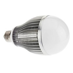 E27 12 W 12 Xhigh Cold White Led Candle Bulb Power Up To 6000 K (85-265 - V)