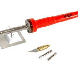 Weller Sp23Lhpk Marksman 25 Watt Soldering Iron Home Project Kit