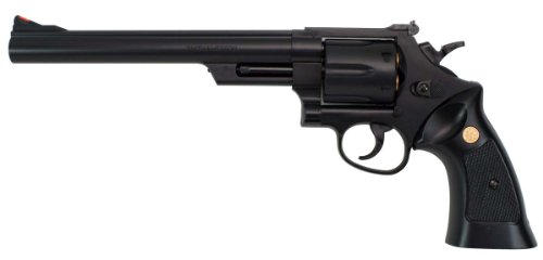 ホップアップエアリボルバー No.20 S&W M29 8インチ (18歳以上エアーソフトガン)