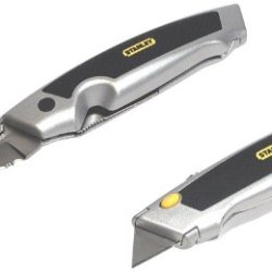Stanley Sport Utility Outdoorsman Knife - Set Of 2