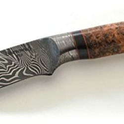 Browning Storm Front Big Belly Knife 322218