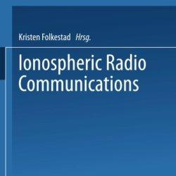 Ionospheric Radio Communications