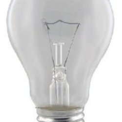 Eveready 28W Clear Gls Lamp (Equivalent To A 40W) Bayonet Cap Bulb - [Eu Specification: 220-240V]
