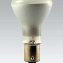 **10 Pack** Eiko - 1385 Bayonet Base Miniature Flood Light Bulb