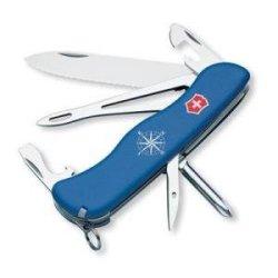Victorinox Helmsman Lockblade Multi-Tool