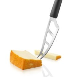 Boska Holland Gouda Collection Soft Cheese Knife For Soft And Semi Hard Cheese
