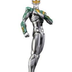 Bandai Tamashii Nations Mirror Knight - Ultra-Act And Umw